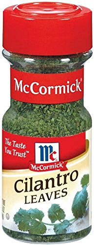 McCormick Cilantro Leaves, 0.5 oz by McCormick