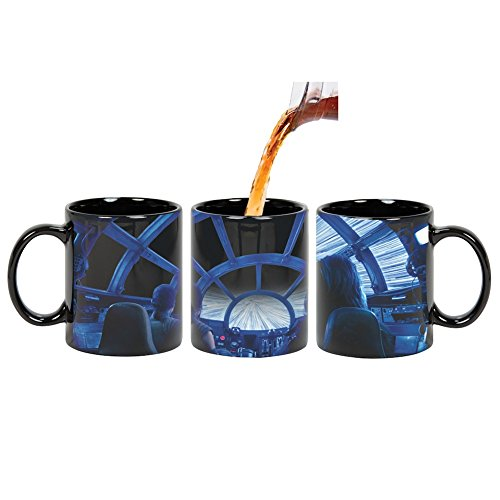 Star Wars Heat Changing Coffee product image