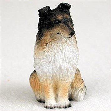Conversation Concepts Sheltie Miniature Dog Figurine -