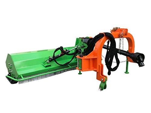 Rear Roller Mower - 4