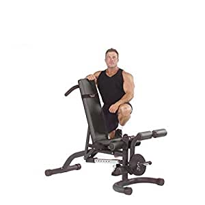 Body-Solid Flat | Incline | Decline Bench