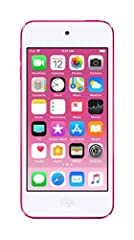 Listen to your favorite songs from Apple Music and iTunes. Experience the best iOS games with the powerful A8 chip and stunning Retina display. Take great photos and videos with the 8MP camera. Make video calls and take selfies with the FaceT...