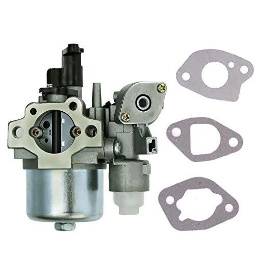 Atoparts New Carburetor for Robin Subaru EX21 Overhead Cam Engine  278-62301-50 278-62301-60