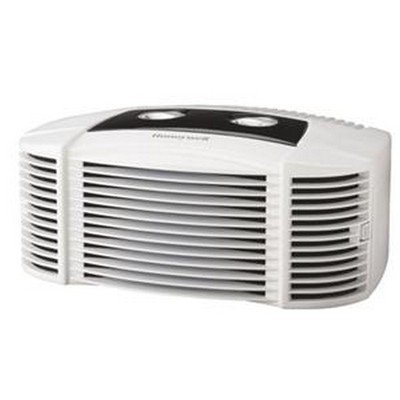 Honeywell Platinum Air HEPA Air Purifier, 80 sq ft Room Capacity HWL16200