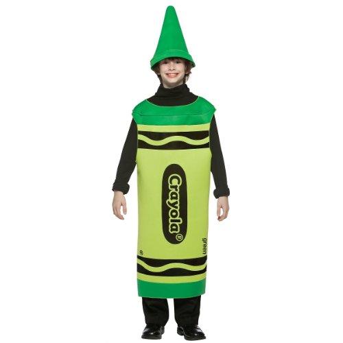 [Crayola Costume - Tween] (Tween Crayon Costumes)