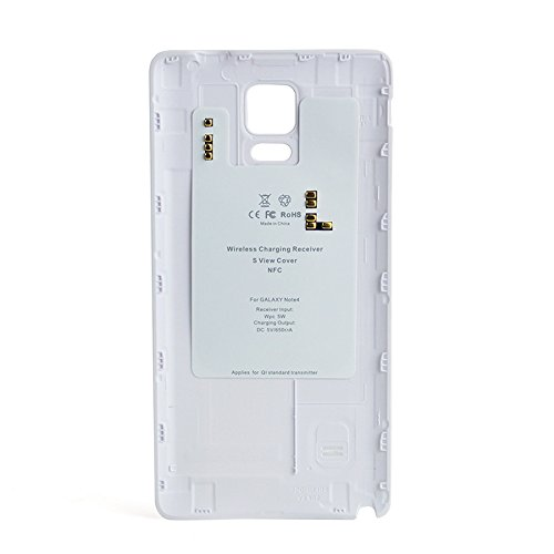 Wireless Charger Receiver Battery SamSung