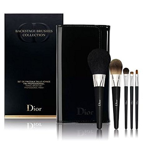 Christian Dior Backstage Brushes Travel Collection by Dior
