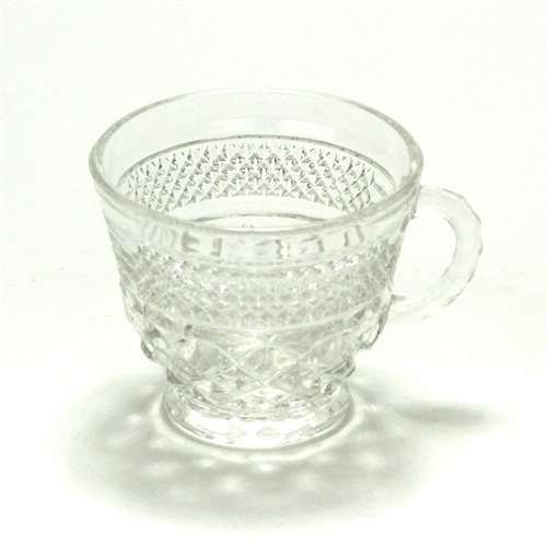 Wexford by Anchor Hocking, Glass Punch Cup
