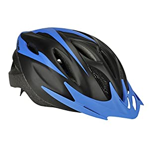fischer Sporty Bicycle Helmet, Unisex, Sportiv