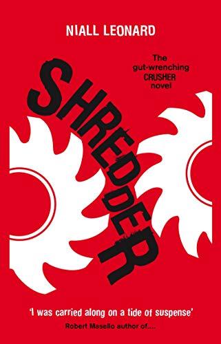 Shredder (Shredder Sword)