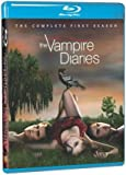 The Vampire Diaries: The Complete First Season (Limited Edition with Exclusive Q&A Bonus Disc) [Blu-ray]
