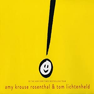 Exclamation Mark Audiobook