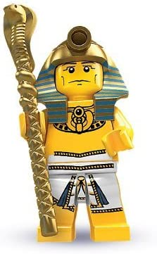 CHOOSE MINIFIGURE LEGO PHARAOH/'S QUEST MINIFIGURES YOU PICK FROM LIST