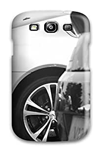 New Astons Tpu Skin Case Compatible With Galaxy S3