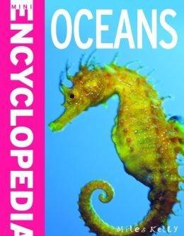 Download Oceans (Mini Encyclopedia) pdf epub
