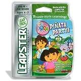 Leapster: Dora the Explorer - Pinata Party