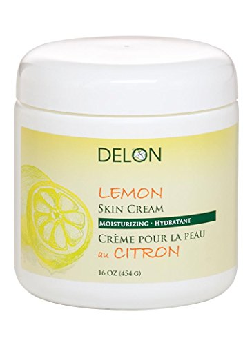 Lemon Skin - Delon Skin Cream