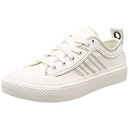 Diesel Women's S-astico Low Lace W Trainers