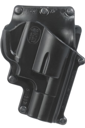 Fobus Roto Holster RH Belt J357RB Smith & Wesson All (Smith And Wesson 357)