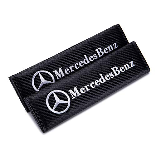 2pcs AMG and Mercedes-Benz Auto Lanyard Car Keychain Accessories Motorbike Superbike Lanyard With Webbing Strap Quick Release Buckle Uyard