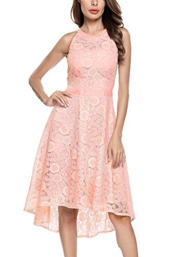 orange accent wedding dresses - 1