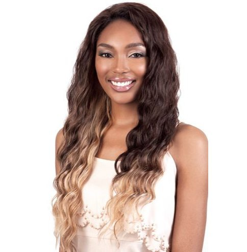 (L. SOUL (DX26/27/4) - Motown Tress Let's Lace Synthetic Hair Wig [Misc.])