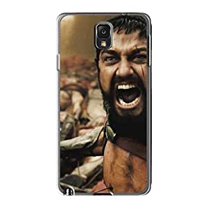 Samsung Galaxy Note3 Qyu14993dwnQ Unique Design Trendy The Croods Pattern Shockproof Hard Cell-phone Cases -KerryParsons