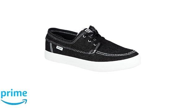 7cba9757cba Amazon.com  Converse Unisex Sea Star LS Ox Black White 136733C  Shoes