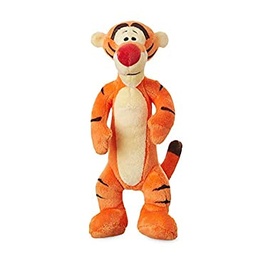 Disney Oficial Winnie The Pooh - Tigger 24 cm Suave Peluche de ...