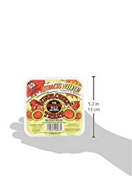 C & S Products Sunflower Treat, 12-Piece
