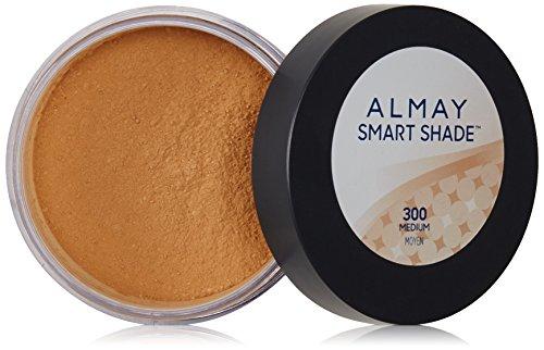 Almay Loose Finishing Powder, Medium