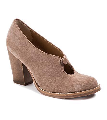 Latigo Flame Women's Heels Acorn Size 6.5 M (LA12501)