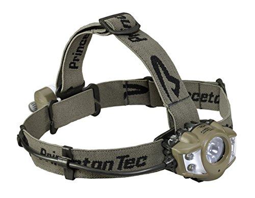 Princeton Tec APEX-PRO - White LED, Olive Drab APXL-PRO-OD