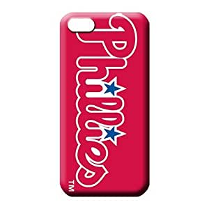 iphone 6plus 6p Awesome phone carrying case cover Hot Style Brand philadelphia phillies mlb baseball