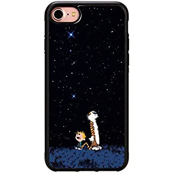 Calvin And Hobbes 3 iphone case