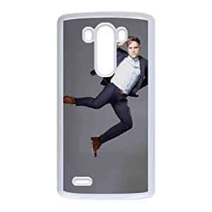 LG G3 phone cases White Olly Murs cell phone cases Beautiful gifts YWLS0486278
