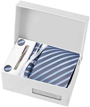 Conjunto de Corbata para Hombre, Corbata para Hombre, Caja de ...