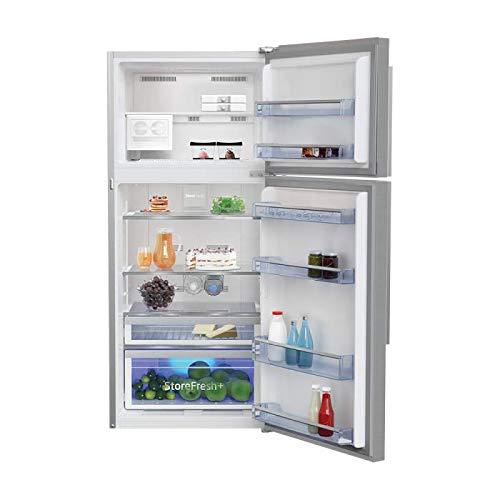 4d8e42ca9a4 Voltas Beko High End Frost-free Refrigerator (Silver)  Amazon.in  Home    Kitchen