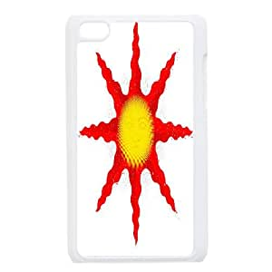 iPod Touch 4 Case White Solaire of Astora HY2406094