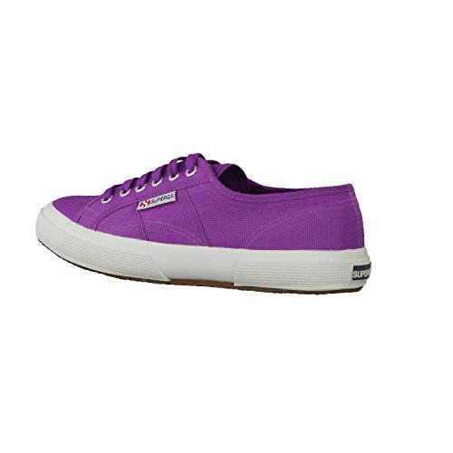Dahlia Baskets Viola Superga Classic 2750 adulte mixte Cotu ww0vt