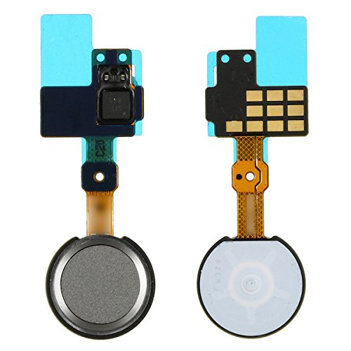 Price comparison product image BisLinks Grey Home Power Button Assembly with Sensor Replacement Part for LG G5 H850