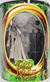 Saruman with Magic Floating Palantir on Base