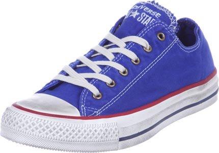 Converse Ct Well Worn Ox - Zapatillas Azul