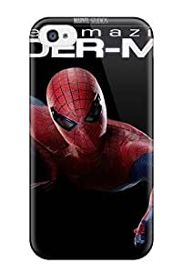 TYH - Awesome Case Coveriphone 5c Defender Case Cover(marvel The Amazing Spider Man) phone case