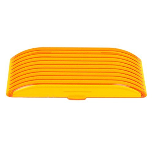 Camper Outdoor Light Cover