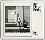 The Fine Print, Fred Picker, 0817405844