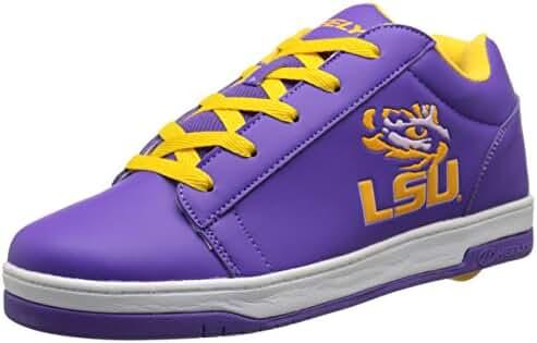Heelys 770472 Straightup2.0 LSU Skate Shoe