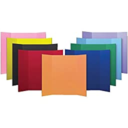 * PROJECT BOARDS ASSORTED 9-PK 1 EACH