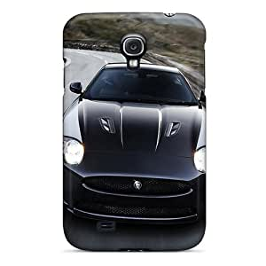 New Premium SpecialUandMe Jaguar Xkr 2010 Skin Case Cover Excellent Fitted For Galaxy S4