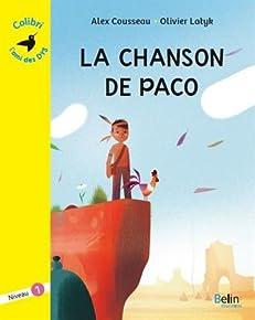 Paco le rêveur - Niveau 1